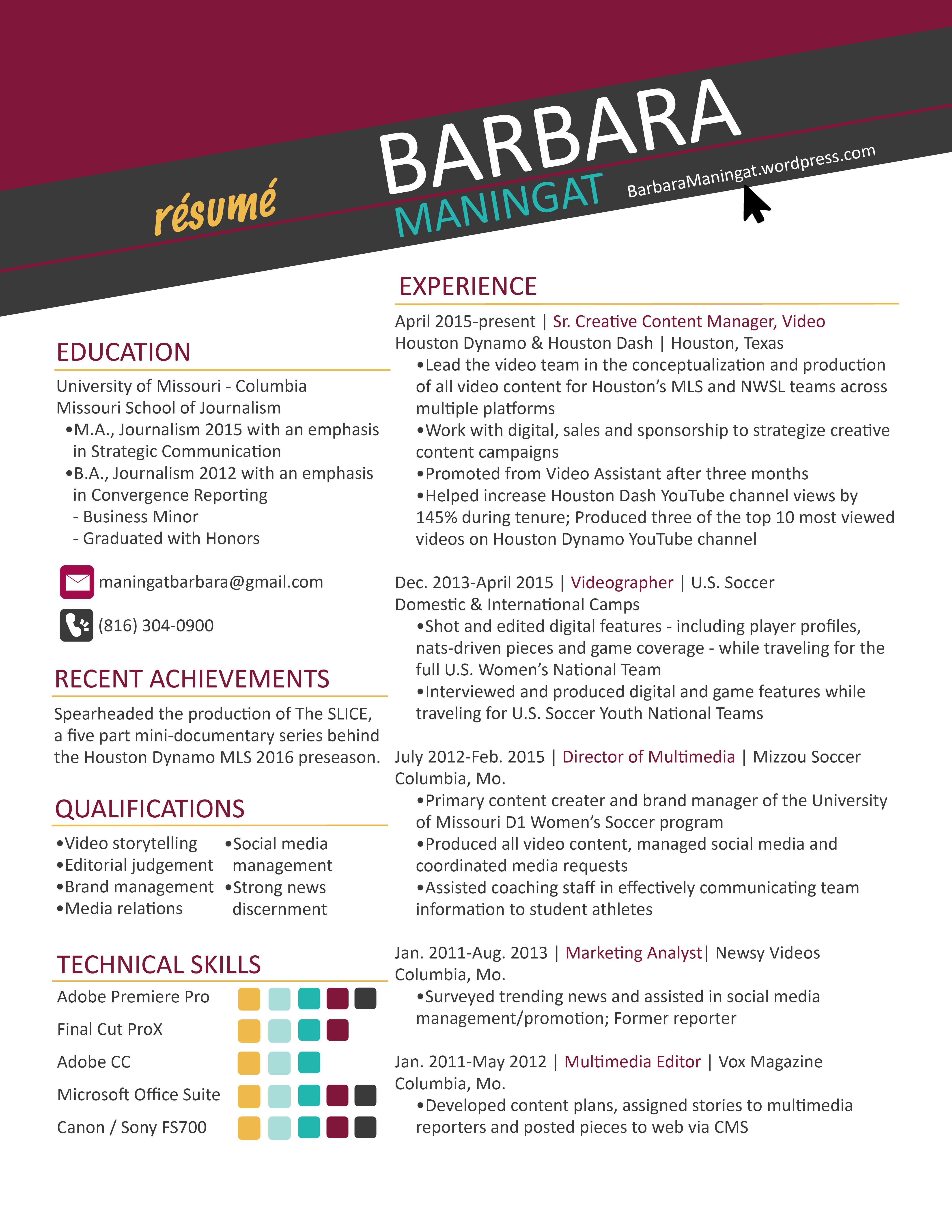 Web Content Manager Cover Letter. Resume Cover Letter Content Cover Letter  Content ...
